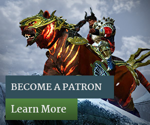 Become a Patron
