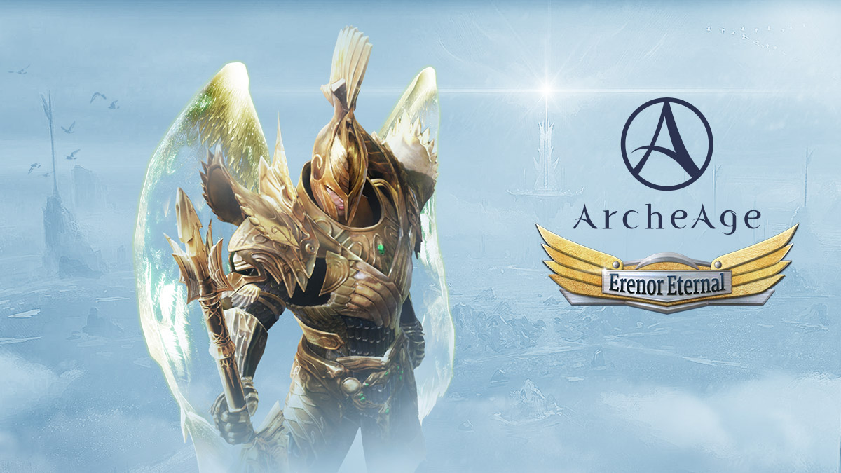 ArcheAge | The ultimate fantasy sandbox MMORPG from Trion and XLGames