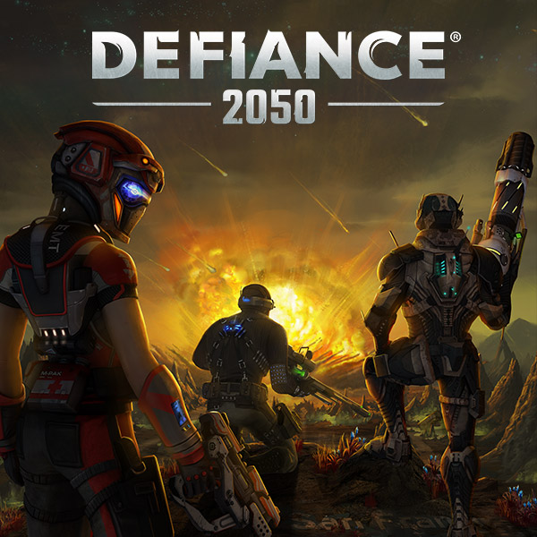 Defiance | PC & Console Game – Sci-fi Shooter MMO