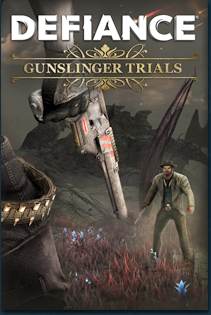 Gunslinger Trials