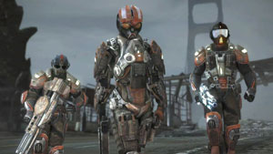 Defiance Multiplayer Trailer