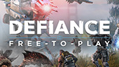 Defiance is now Free-to-Play