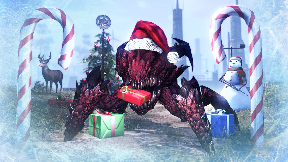 Defiance Holiday Blowout