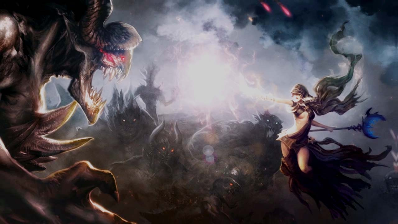 Devilian Developer's Diary: Embrace the Darkness