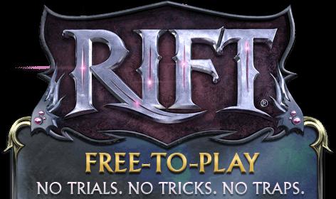 Rift Free Trial