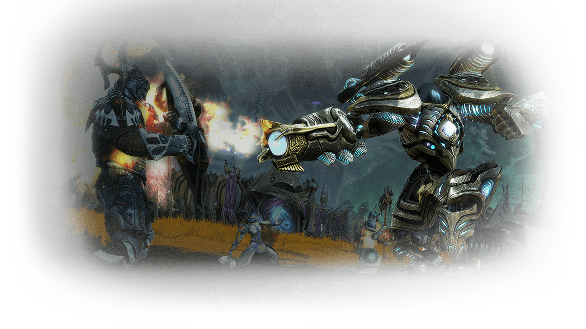RIFT 4.3 – Crucia's Claw Preview