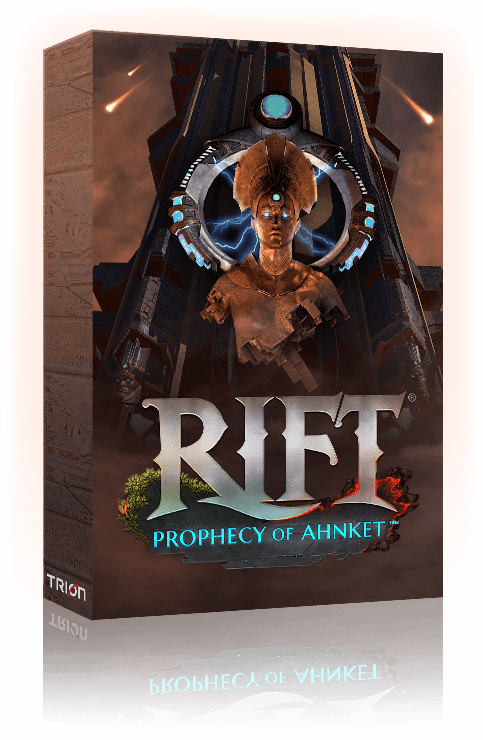 RIFT Prophecy of Ahnket