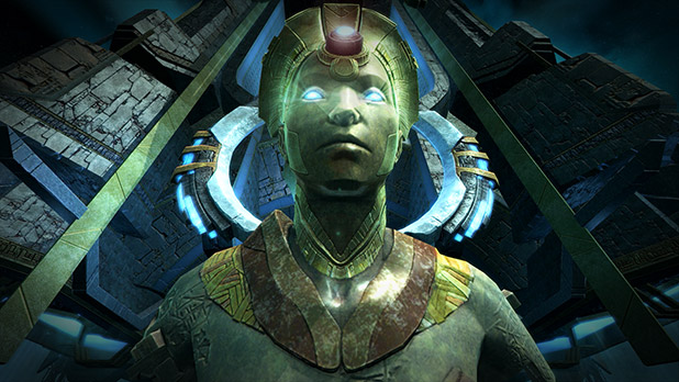 RIFT: Prophecy of Ahnket