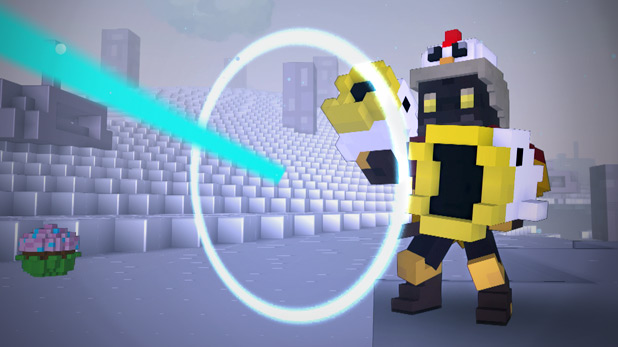 Trove Official Closed Beta Trailer