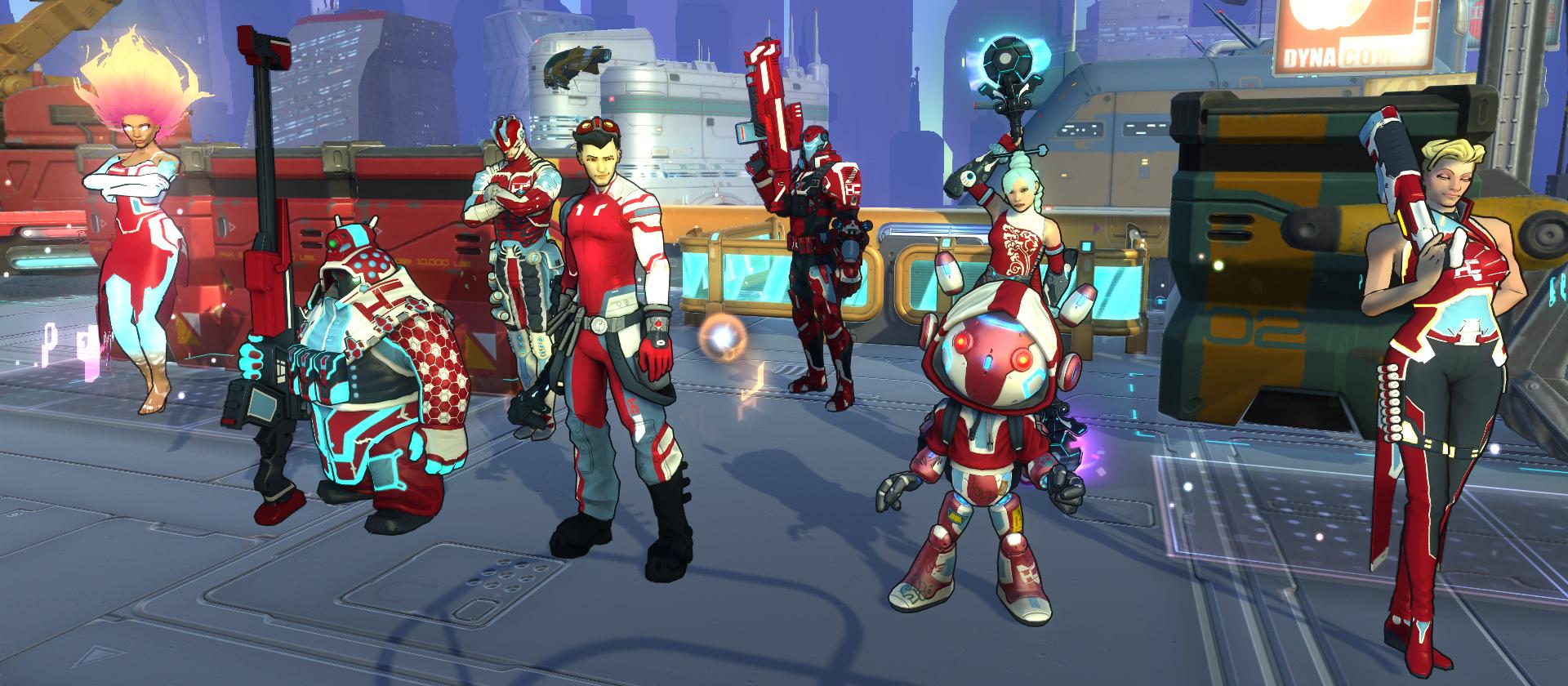 how to play atlas reactor