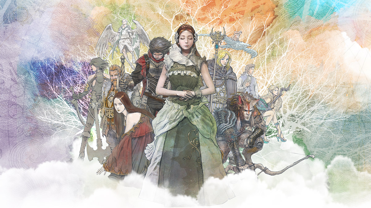 ArcheAge 4th Anniversary!