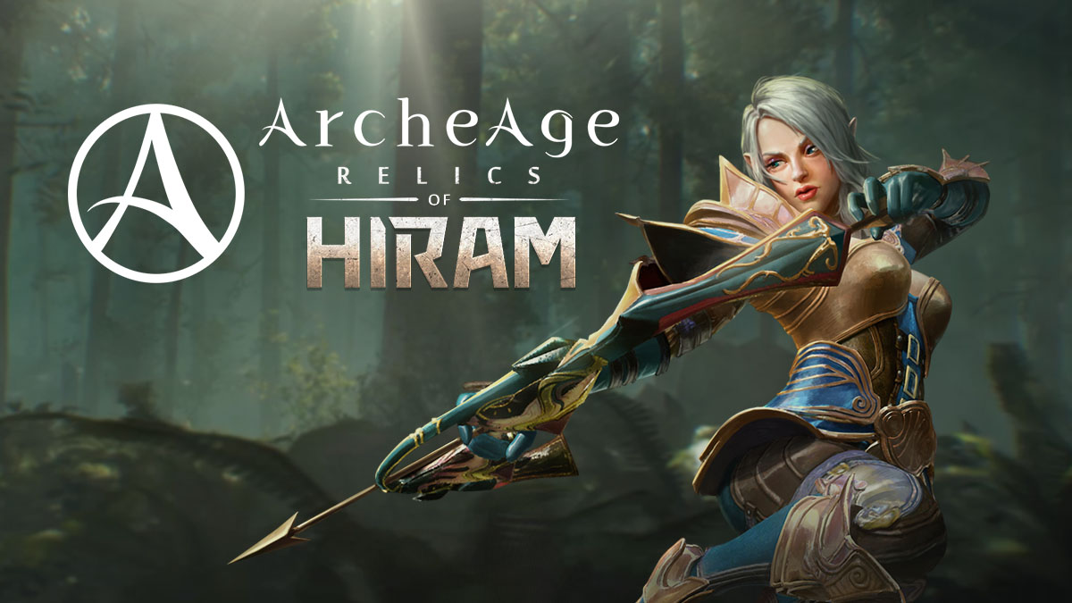 ArcheAge 5.0 Now Live DE