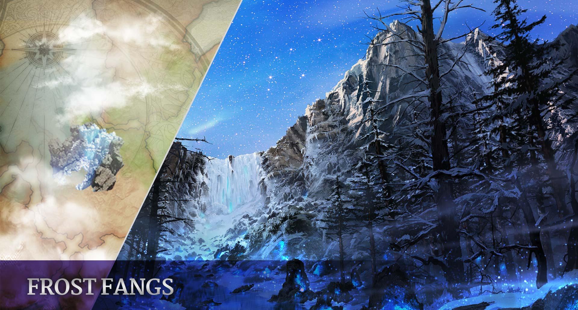 Frost Fangs