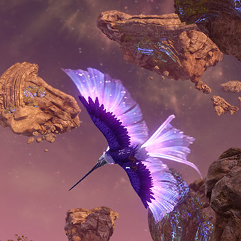 ArcheAge: Garden of the Gods
