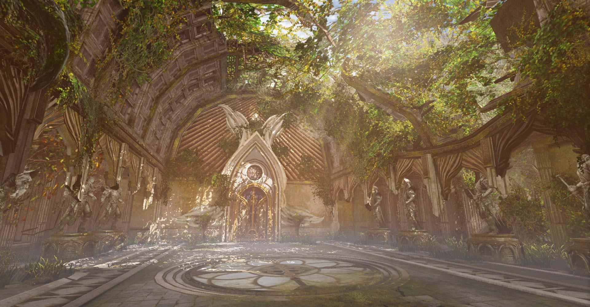 Ipnysh Sanctuary