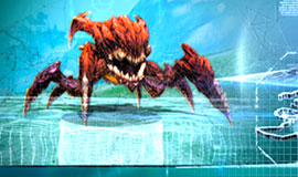 Enemy Intel: HellBugs