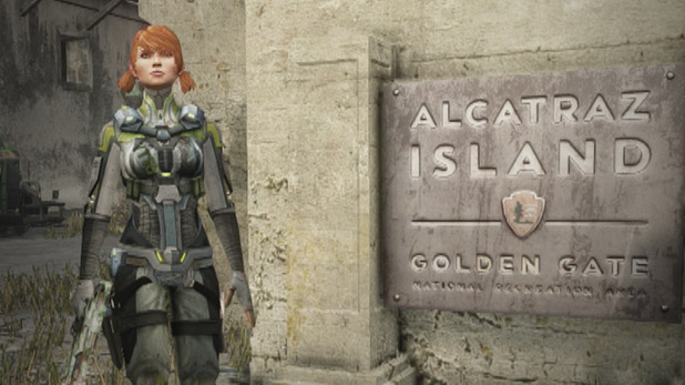 Defiance Alcatraz Launch Trailer – Welcome to the Rock!
