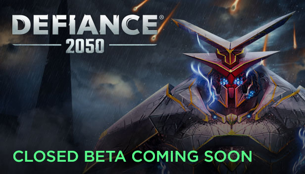 Defiance 2050 Announce Trailer – Continue the Fight!