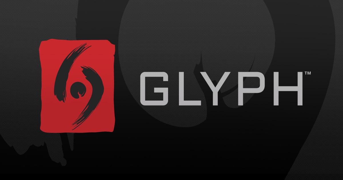Gylph