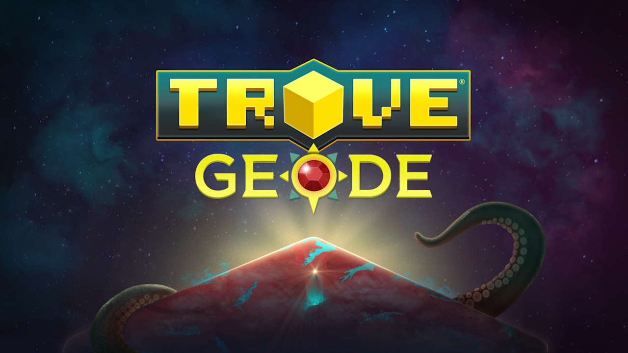 Geode Story Trailer